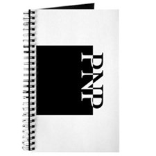PNP Typography Journal