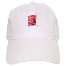 Does anyone... (red) Cap