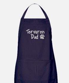 Tervuren DAD Apron (dark)