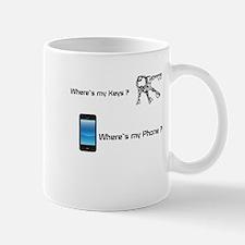 Unique Wheres my Mug