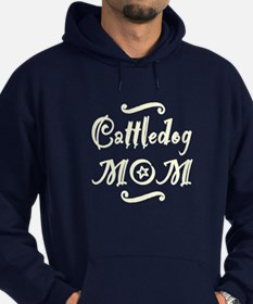 Cattle Dog MOM Hoodie