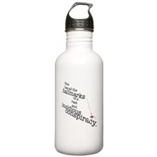 Conspiracy Stainless Water Bottle 1.0L