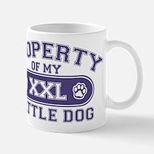 Cattle Dog PROPERTY Mug