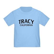 Tracy California T