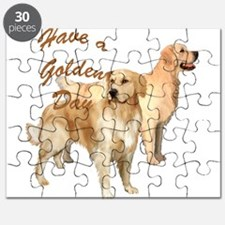 Golden day Puzzle