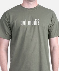 GOT MUDI T-Shirt