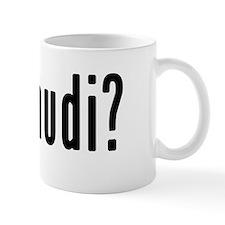 GOT MUDI Small Mug