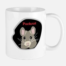 Packrat Mug