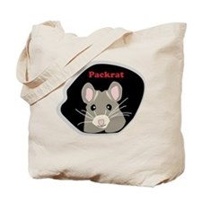 Packrat Tote Bag