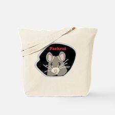 Packrat Tote Bag