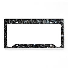 M53 License Plate Holder