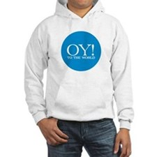 Oy! to the World Products Jumper Hoody