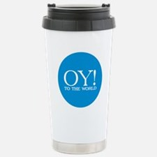 Oy! to the World Products Stainless Steel Travel M