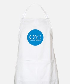 Oy! to the World Products Apron