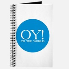Oy! to the World Products Journal