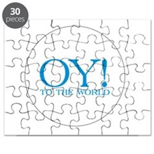 Oy! to the World Products Puzzle