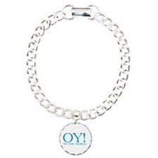Oy! to the World Products Bracelet