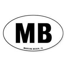 MB Decal