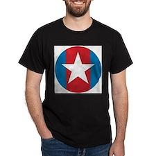 hero shirt white T-Shirt