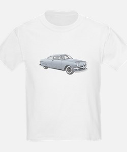 1950 Ford Coupe T-Shirt
