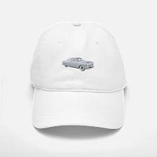 1950 Ford Coupe Baseball Baseball Cap