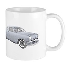 1950 Ford Coupe Mug
