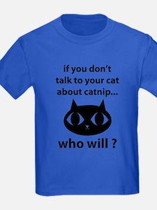 Catnip T