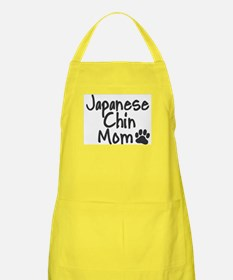 Japanese Chin MOM Apron