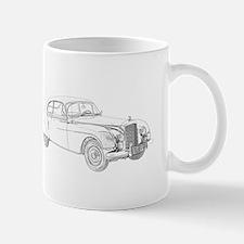 1954 Bentley Continental Mug