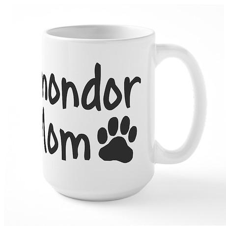 Komondor MOM Large Mug