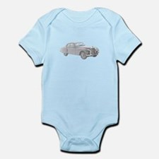 1954 Bentley Continental Infant Bodysuit