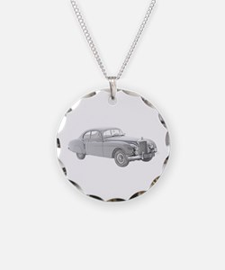 1954 Bentley Continental Necklace