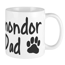 Komondor DAD Mug