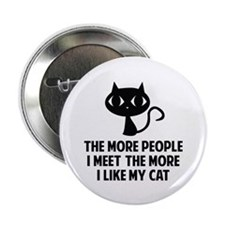 "People I Meet 2.25"" Button (100 pack)"
