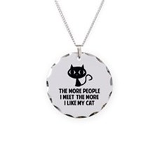 People I Meet Necklace