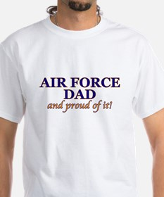 AF Dad & proud of it! Shirt