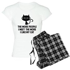 People I Meet Pajamas