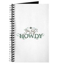 Howdy Journal