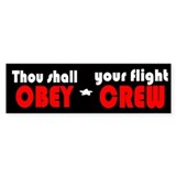 Pilots humor Stickers