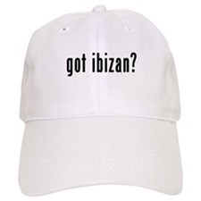 GOT IBIZAN Baseball Cap