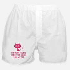 People I Meet Boxer Shorts