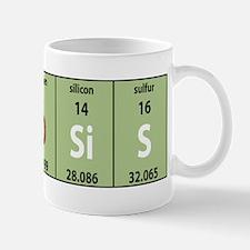 Chemistry Osmosis Mug