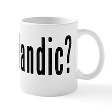 GOT ICELANDIC Mug