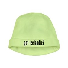 GOT ICELANDIC baby hat