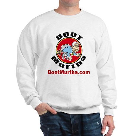 Boot Murtha Sweatshirt