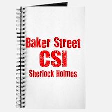 Baker Street CSI Journal