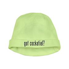 GOT COCKATIEL baby hat