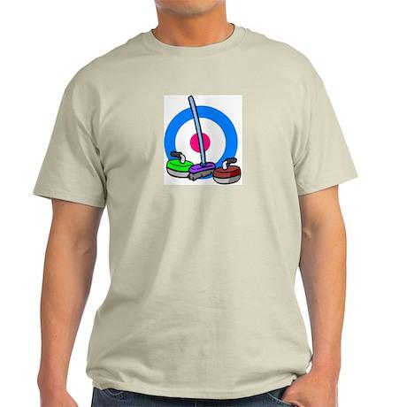 broomrockandrings T-Shirt