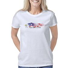 German Shepherd Sunset T-Shirt