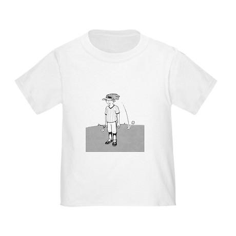 Bad at Sports Toddler T-Shirt